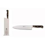Berti Cutlery Insieme Chefs Knife 9 Inch with Cornotech Handle MPN: 93505