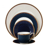 Wedgwood Byzance 5-Piece Place Setting MPN: 40024194 UPC: 701587316538 Wedgwood Byzance Collection