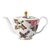 Wedgwood Tea Garden Teapot MPN: 40018074 UPC: 701587272506 Wedgwood Tea Garden Collection