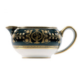 Wedgwood Astbury Black Creamer L/S MPN: 50100506055 UPC: 032675001990 Wedgwood Astbury Black Collection