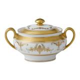 Wedgwood Riverton Sugar S/S MPN: 5C108400163 UPC: 091574181752 Wedgwood Riverton Collection