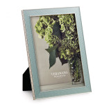 Vera Wang With Love Nouveau Picture Frame 5 x 7 Inch Mist MPN: 40019722 UPC: 701587285445 Vera Wang With Love Nouveau Collection