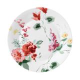 Wedgwood Jasper Conran Floral Dinner Plate 10.6 Inch MPN: 40015352 UPC: 701587254120 Wedgwood Jasper Conran Floral Collection