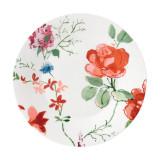 Wedgwood Jasper Conran Floral Salad Plate 9 Inch MPN: 40015353 UPC: 701587254137 Wedgwood Jasper Conran Floral Collection