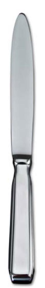 Ricci Argentieri Art Deco Place Knife MPN: 1000/1 UPC: 644907100014