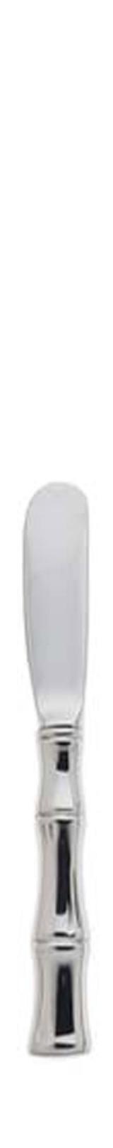 Ricci Argentieri Bamboo Butter Spreader MPN: 10134 UPC: 644907101349