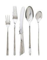Ricci Argentieri Via Veneto Salad Fork MPN: 23004 UPC: 644907230049