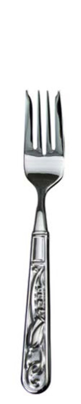 Ricci Argentieri Primavera Salad Fork MPN: 69004 UPC: 644907690041