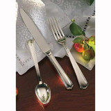 Ricci Argentieri Selecta Sterling 5 Piece Place Setting MPN: 37000 UPC: 644907370004