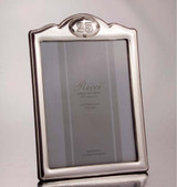 "Ricci Argentieri Anniversary 25Th Anniversary 8"" X 10"" Sterling Silver Picture Frame MPN: 19502 UPC: 644907195027"