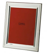 Cunill Barcelona 208 4 x 6 Inch Picture Frame - Silverplated MPN: 395070
