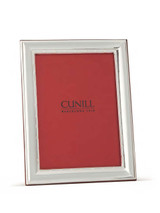 Cunill Barcelona 5000 5 x 7 Inch Picture Frame - Sterling Silver MPN: 188757