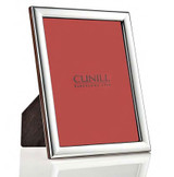 Cunill Barcelona Danube 4 x 6 Inch Picture Frame - Sterling Silver MPN: 87146