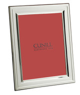 Cunill Barcelona Hampton Sterling 5 x 7 Inch Picture Frame                   - Sterling Silver MPN: 99957