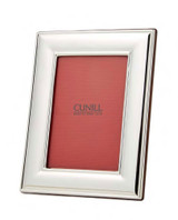 Cunill Barcelona London 8 x 10 Inch Picture Frame - Sterling Silver MPN: 99079