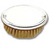 Cunill Barcelona London Baby Brush - Sterling Silver MPN: 212228