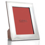 Cunill Barcelona Madison 4 x 6 Inch Picture Frame - Sterling Silver MPN: 9046