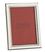 Cunill Barcelona Metropolis 4 x 6 Inch Picture Frame - Sterling Silver MPN: 86946