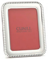 Cunill Barcelona Paris 5 x 7 Inch Picture Frame - Sterling Silver MPN: 188557