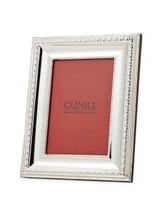 Cunill Barcelona Prestige 4 x 6 Inch Picture Frame - Sterling Silver MPN: 99446