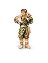 Jay Strongwater Jewel Shepherd Boy Figurine MPN: SDH1783-250