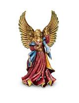 Jay Strongwater Jewel Rejoicing Angel Figurine MPN: SDH1773-250