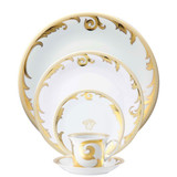 Versace Arabesque Gold 5 Piece Place Setting MPN: 19315-409629-00000