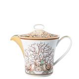 Versace Etoiles de la Mer Tea Pot, MPN: 10490-403647-14230, UPC: 790955998056