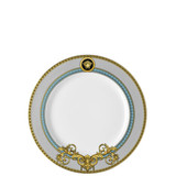 Versace Bleu Prestige Gala Salad Plate, MPN: 19325-403638-10222, UPC: 790955989207