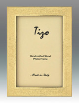 Tizo Shine On Gold Wood Picture Frame 5 x 7 Inch MPN: 280GLD-57, MPN: 280GLD-57