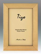 Tizo Shiny Goldy Wooden Picture Frame 5 x 7 Inch MPN: 285GLD-57, MPN: 285GLD-57