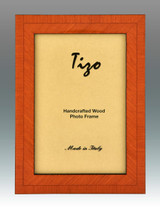 Tizo Orange Lovers Wood Picture Frame 8 x 10 Inch MPN: BIA20OR-80, MPN: BIA20OR-80