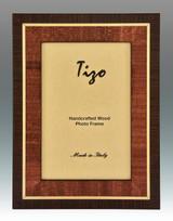 Tizo Brown Mixture Wood Picture Frame 8 x 10  Inch MPN: DOR30BR-80, MPN: DOR30BR-80