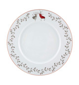 Vista Alegre Noel Dinner Plate MPN: 21126878 EAN: N/A