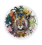 Vista Alegre Christian Lacroix Love Who You Want Charger Plate Jungle King MPN: 21125833 EAN: N/A