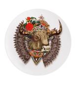 Vista Alegre Christian Lacroix Love Who You Want Dessert Plate Queenbull MPN: 21124770 EAN: 5601266581088