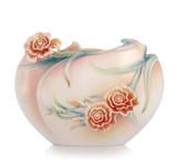 Franz Porcelain Vase Carnation MPN: FZ00656 UPC: 817714011969