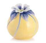 Franz Porcelain Vase Columbine Small MPN: FZ03005 UPC: 817714011167