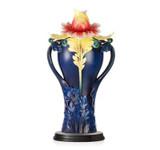 Franz Porcelain Vase Baroque Limited Edition MPN: FZ03306 UPC: 817714014137