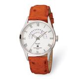 Charles Hubert White Dial Men's Watch Stainless Steel MPN: XWA5542
