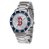 MLB Boston Red Sox Sparo Key Watch MPN: XWM2476