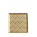 L'Objet Byzanteum Square Tray - Tri-Color MPN: BZ492