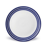 L'Objet Perlee Dinner Plate - Bleu MPN: PR410