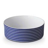 L'Objet Perlee Deep Bowl Large  - Bleu MPN: PR469