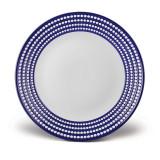 L'Objet Perlee Round Platter  - Bleu MPN: PR470