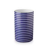 L'Objet Perlee Vase Large - Bleu MPN: PR498