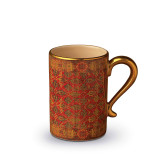 L'Objet Tabriz Mug (Set Of 4) MPN: TB4152