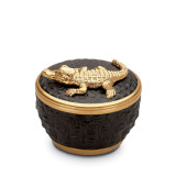 L'Objet Desk Accessories Candle - Crocodile MPN: C490