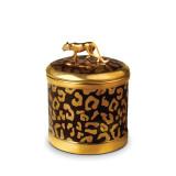 L'Objet Desk Accessories Candle - Leopard MPN: C496