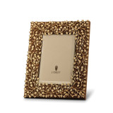L'Objet Lorel Picture Frames 5 X 7 Inch Picture Frame - Gold MPN: F9701M